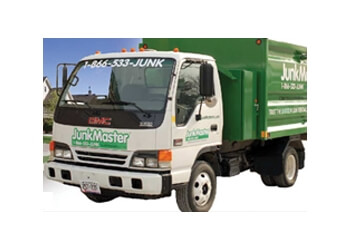 Guelph junk removal JunkMaster