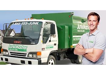 Niagara Falls junk removal JunkMaster