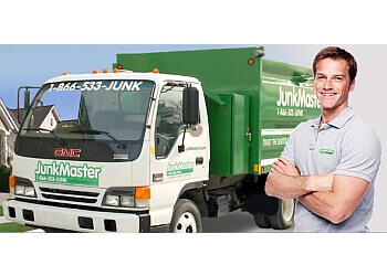 Stouffville junk removal JunkMaster