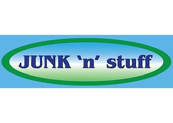 Oshawa junk removal Junk 'N' Stuff