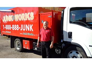Stratford junk removal Junk Works