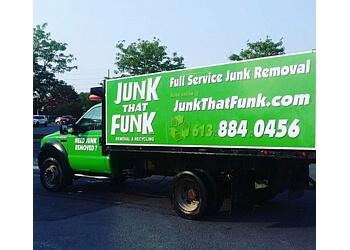 Ottawa junk removal Junk that Funk