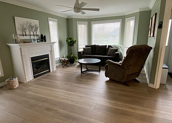Barrie flooring company Just Flooring Direct