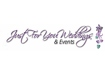 Oshawa wedding planner Just For You Weddings and Events