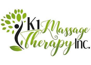 Guelph massage therapy K1 Massage Therapy Inc.