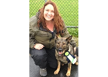 Burnaby dog trainer K-9 Best Behaviour Dog Training
