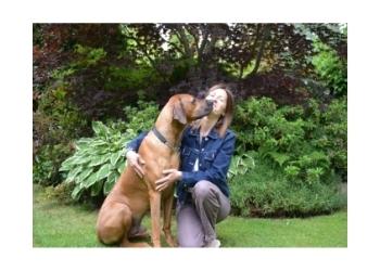 Kelowna dog trainer K9 Connection Pet Dog Training
