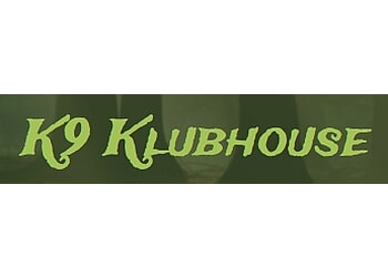 Pickering dog trainer K9 Klubhouse Dog Services