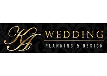 Quebec wedding planner KA WEDDING PLANNING & DESIGN