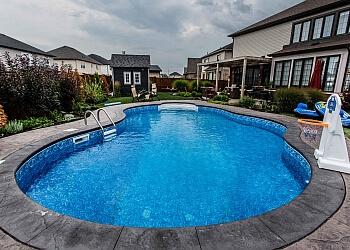 Niagara Falls pool service KANDU POOLS, SPAS & HOT TUBS