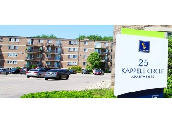 Stratford apartments for rent KAPPELE CIRCLE APARTMENTS