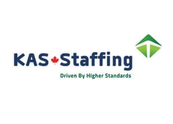 Belleville employment agency KAS Staffing Ltd.