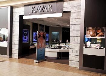 Brampton jewelry KAVAR Jewellers