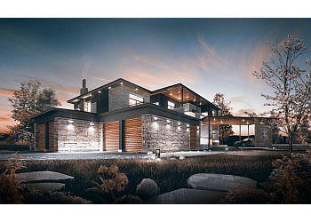 Toronto residential architect KBK Achitects Inc.
