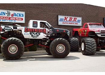 Guelph auto parts store  K.B.R. Auto Parts Inc.