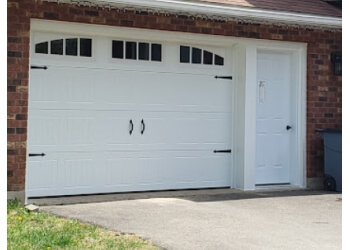 Sault Ste Marie garage door repair KCE Garage Doors & Renovations