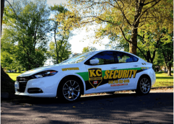 Sault Ste Marie security guard company KC Security Services