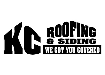 KC's Roofing & Siding