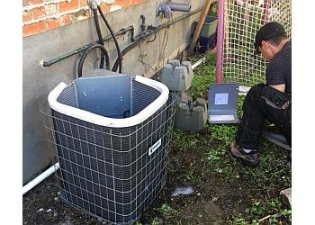 Kamloops hvac service KDB HVAC