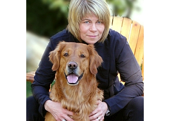 Langley dog trainer KELTIE R. LANG