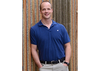 Delta physical therapist KEVIN SCHALK, BHK, B.Sc PT, FCAMT, Gunn IMS