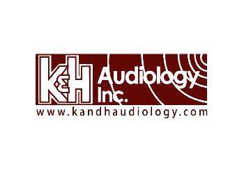 Toronto audiologist K & H Audiology Inc.