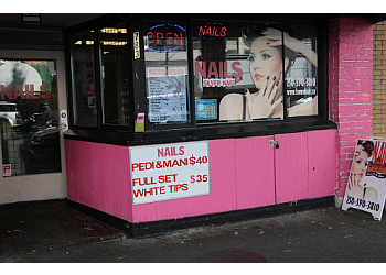 3 best nail salons in victoria bc   threebestrated
