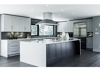 Surrey custom cabinet KITCHEN ART DESIGN