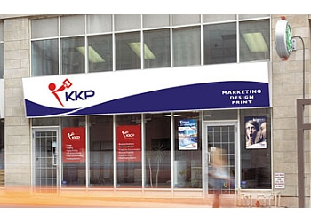 Sarnia sign company KKP