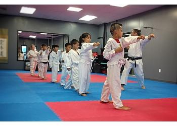 London martial art KNS Martial Arts