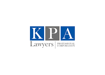 Mississauga business lawyer KPA Lawyers Professional Corporation