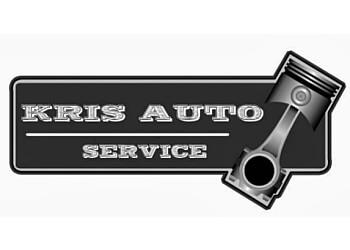 Brampton car repair shop KRIS AUTO SERVICE