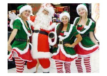 Markham entertainment company KRM Children Entertainment Company