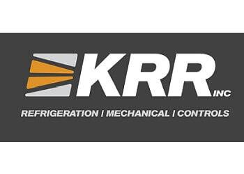 Stratford hvac service KRR Inc.
