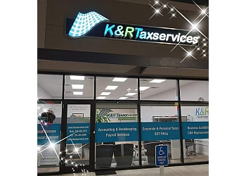 St Albert tax service K&R TAXSERVICES INC.