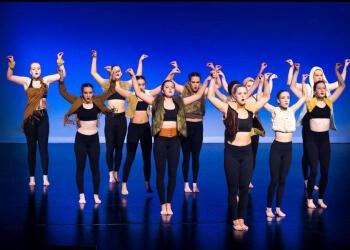 Port Coquitlam dance school K & S Dance Productions