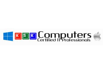 Montreal computer repair KSK Computers