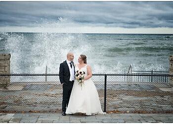 Newmarket wedding photographer KS Studios
