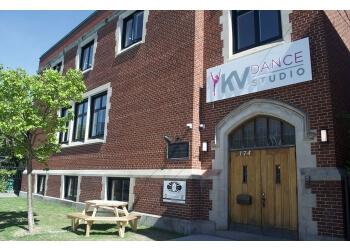 Ottawa dance school KV Dance Studio
