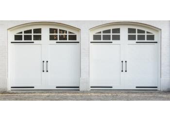 Saint John garage door repair K V Overhead Door