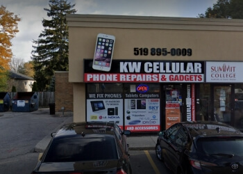 Kitchener cell phone repair KW Cellular