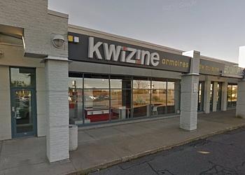 Laval custom cabinet KWIZINE