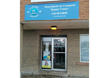 Kitchener cell phone repair KW-PC CELL PHONE AND LAPTOP REPAIR