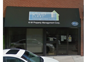 Kitchener property management company K-W Property Management Corp.
