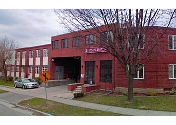 Waterloo storage unit K-W Safe Storage