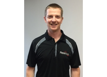 Belleville physical therapist KYLE MERINCER, PT, DPT