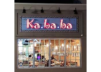 Aurora mediterranean restaurant Kababa Express