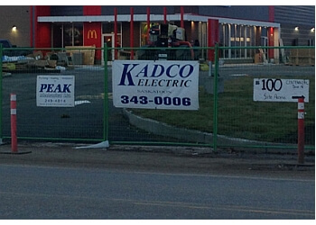 Kadco Electric, Inc.