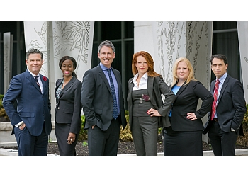 North Bay personal injury lawyer Kahler Personal Injury Lawyers