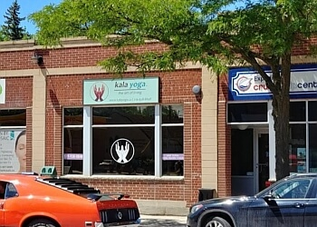 Orangeville yoga studio Kala Yoga Inc.